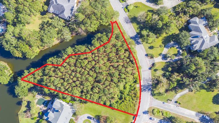 Lot 17 Omni Boulevard, Mount Pleasant, SC 29466 - Image 1
