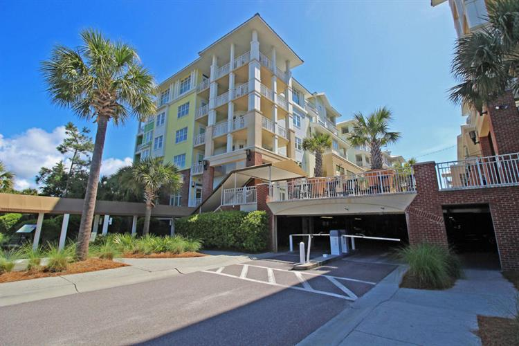 512-A Village At Wild Dunes, Isle of Palms, SC 29451