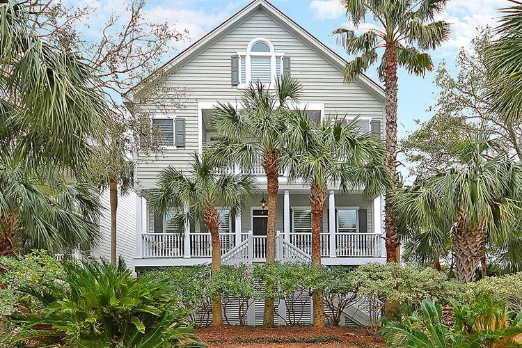 11 Morgan Place Drive, Isle of Palms, SC 29451