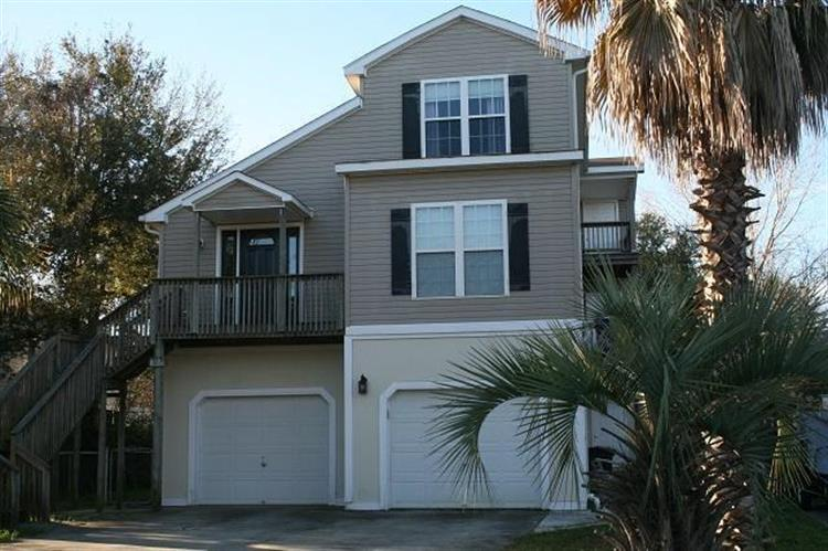 1603 Teal Marsh Road, Charleston, SC 29412