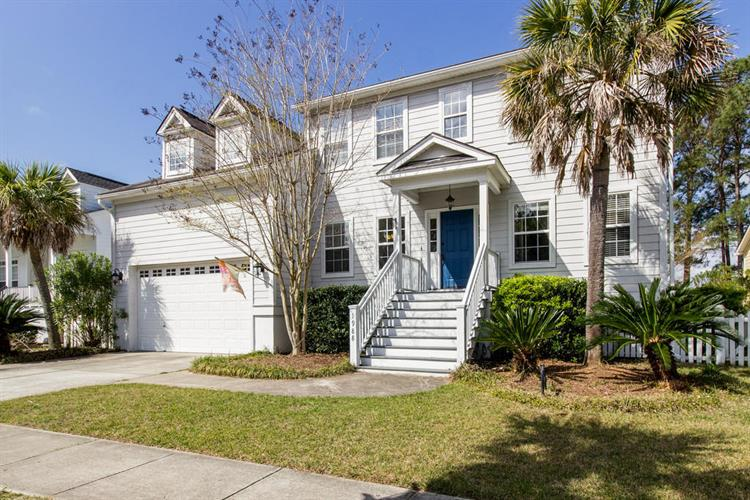 1988 Shields Lane, Mount Pleasant, SC 29466
