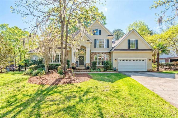 4292 Persimmon Woods Drive, Charleston, SC 29420
