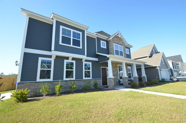 3228 Arrow Arum Drive, Johns Island, SC 29455