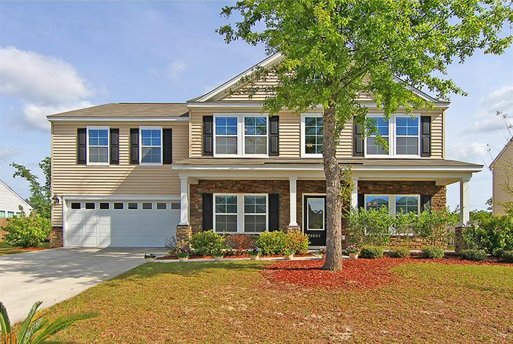 8007 Indian Hill Drive, Hanahan, SC 29410