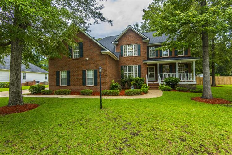 100 Haleswood Circle, Goose Creek, SC 29445