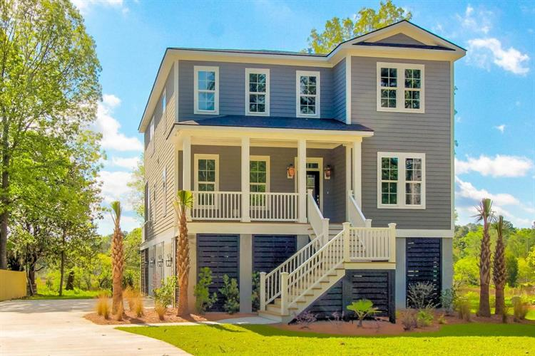 3008 Rushland Mews, Johns Island, SC 29455