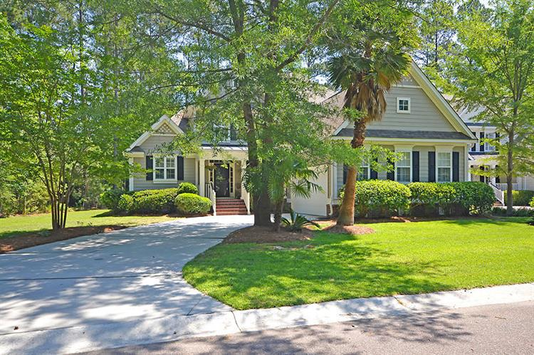 4425 Downing Place Way, Mount Pleasant, SC 29466