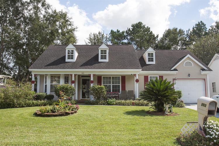 103 Mapperton Court, Summerville, SC 29485