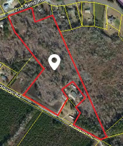 0 Addison Road, Harleyville, SC 29448 - Image 1