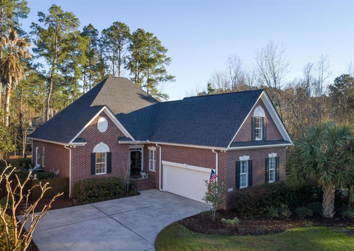 4461 Downing Place Way, Mount Pleasant, SC 29466