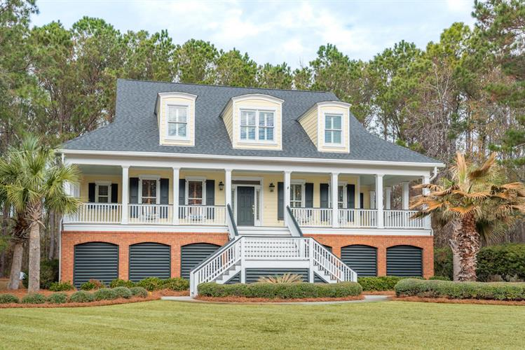 3231 Sand Marsh Lane, Mount Pleasant, SC 29466