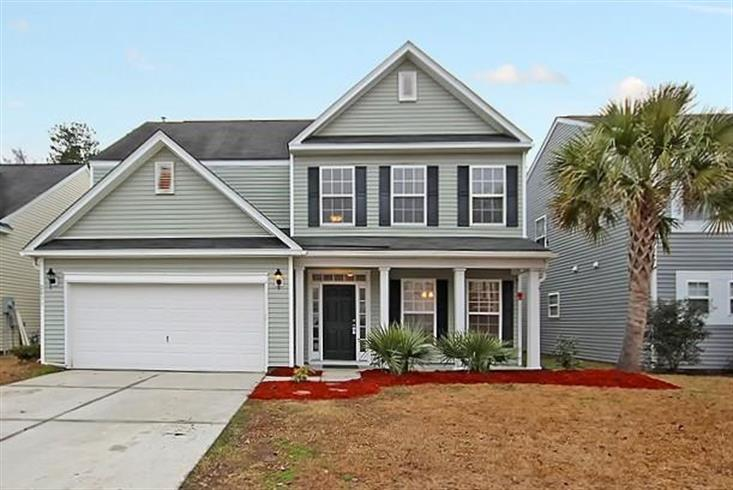 2031 Asher Loop, Summerville, SC 29485