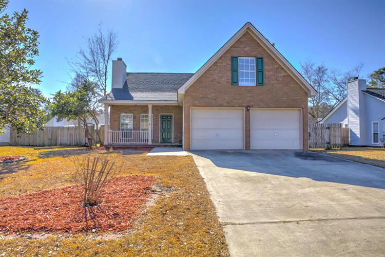 332 Courtney Round, Summerville, SC 29486