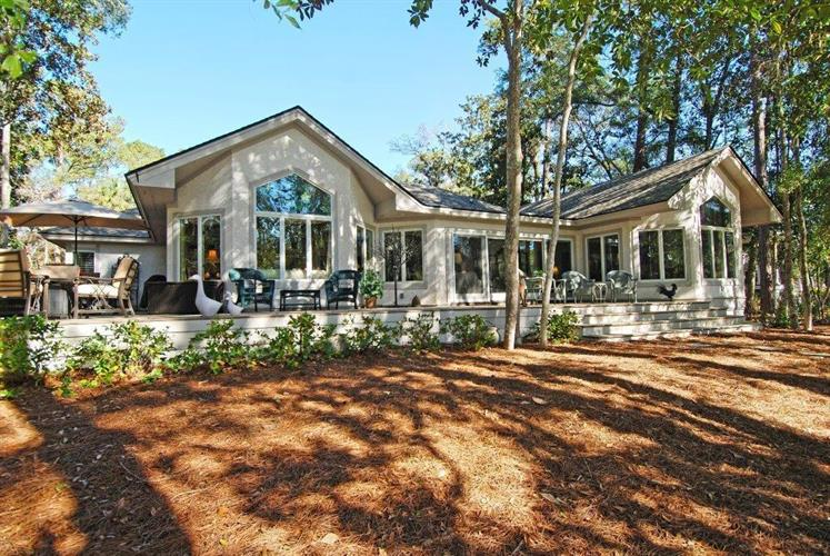 2958 Baywood Drive Johns Island Sc 29455 For Sale Mls