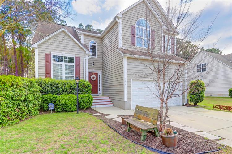 1132 Willoughby Lane, Mount Pleasant, SC 29466