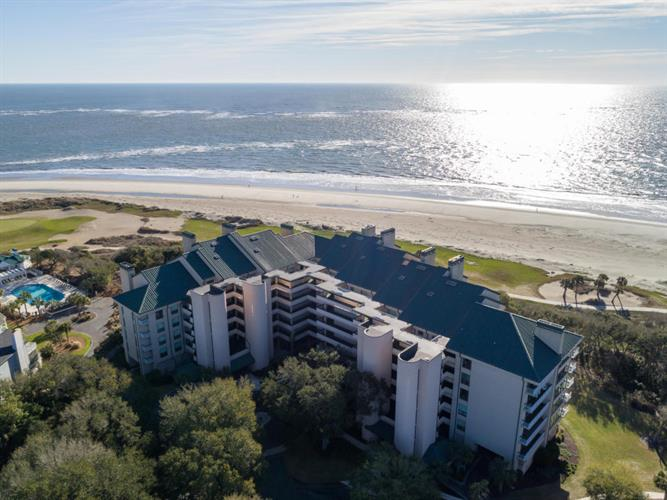 4408 Ocean Club, Isle of Palms, SC 29451
