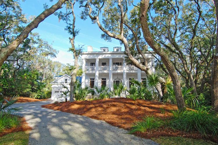 1184 Oyster Catcher Court, Seabrook Island, SC 29455