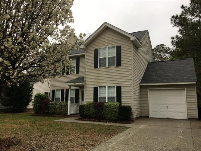 3242 Morningdale Drive, Mount Pleasant, SC 29466