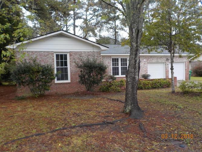 111 Three Wood Lane, Summerville, SC 29483