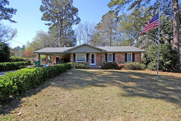 308 Ashley Drive, Summerville, SC 29485
