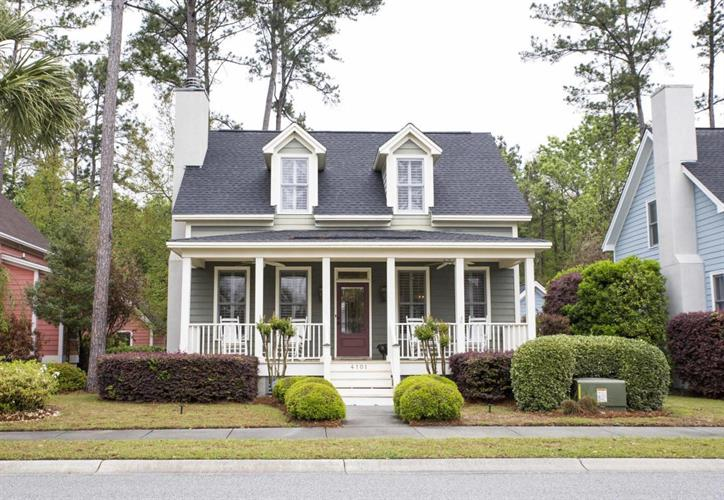 4101 E Amy Lane Johns Island Sc 29455 For Sale Mls