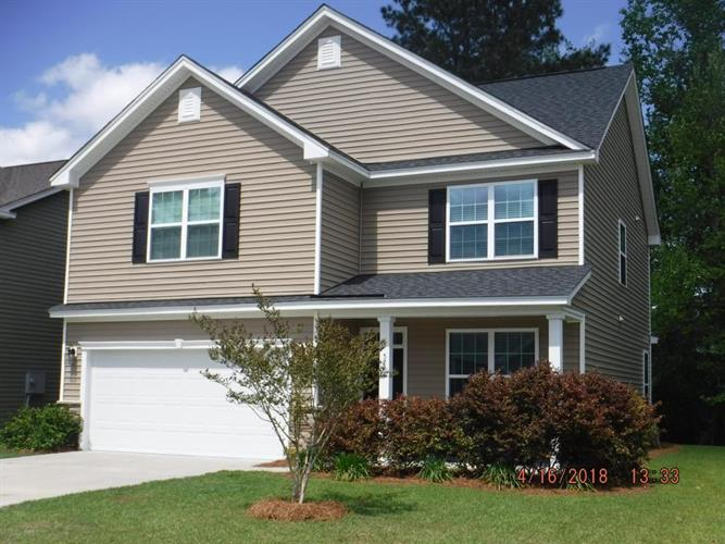5228 Fallow Fawns Road, Hollywood, SC 29449
