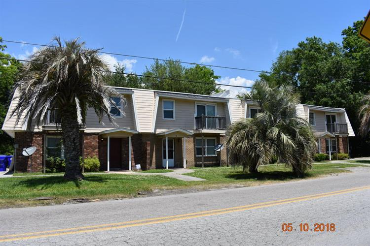 1552 Evergreen Street, Charleston, SC 29407