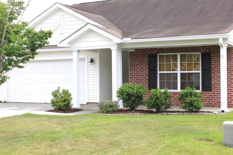115 Mayfield Drive, Goose Creek, SC 29445