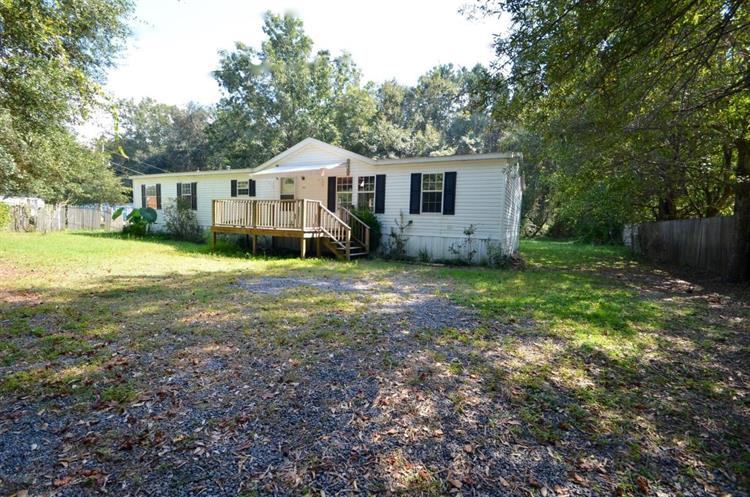 1416 Old Whitesville Road, Moncks Corner, SC 29461