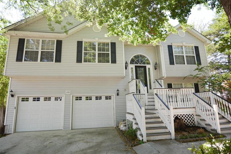 2321 Marsh Lake Court, Charleston, SC 29414