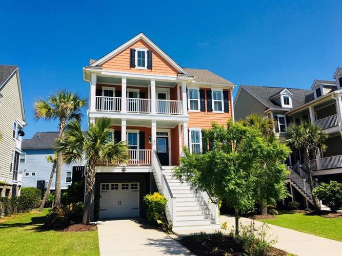 304 Megans Bay Lane, Wando, SC 29492