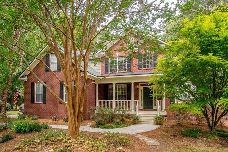 4030 Plantation House Road, Summerville, SC 29485