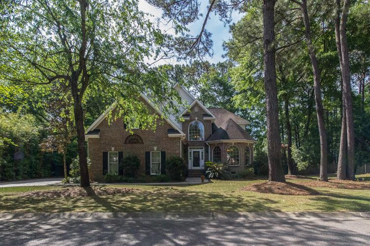 1105 Somerset Court, Mount Pleasant, SC 29464