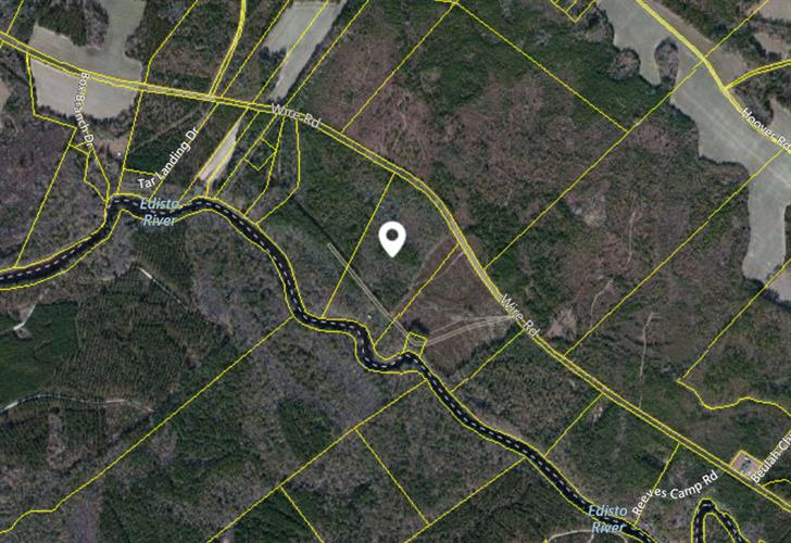00 Wire Road, Reevesville, SC 29471