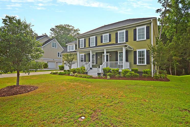 260 Silver Cypress Circle, Summerville, SC 29485