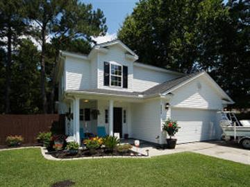 8966 Buck Run Court, North Charleston, SC 29406