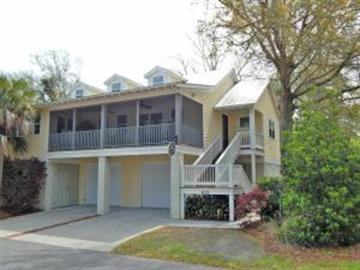 615 E Erie Avenue, Folly Beach, SC 29439