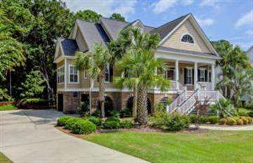 3000 Intracoastal View Drive, Mount Pleasant, SC 29466