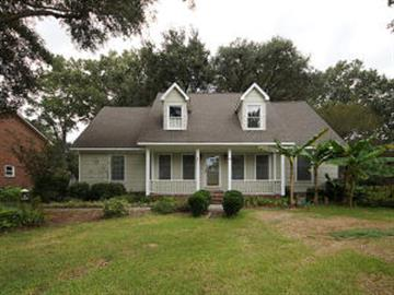 2442 Sylvan Shores Drive, Charleston, SC 29414