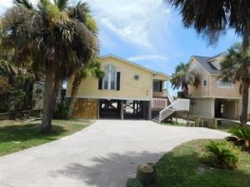 1665 E Ashley Avenue, Folly Beach, SC 29439