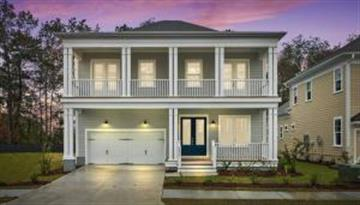 2679 Fountainhead Way, Mount Pleasant, SC 29466 - Image 1