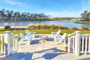 1537 Billington Drive, Mount Pleasant, SC 29466 - Image 1