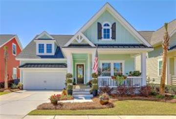 1521 Billington Drive, Mount Pleasant, SC 29466 - Image 1