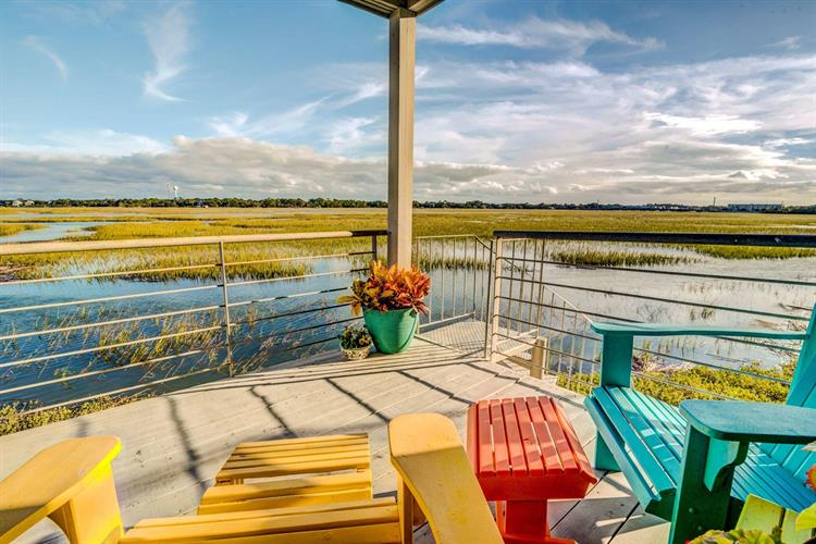 235 Little Oak Drive, Folly Beach, SC 29439 - Image 1