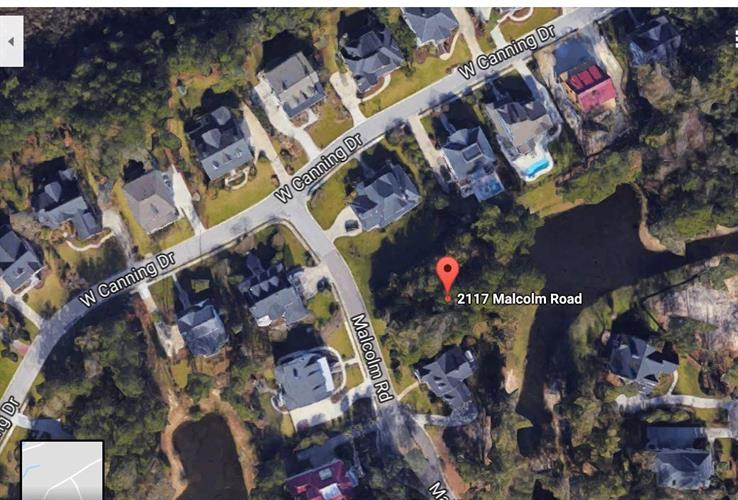 2117 Malcolm Road, Mount Pleasant, SC 29466 - Image 1