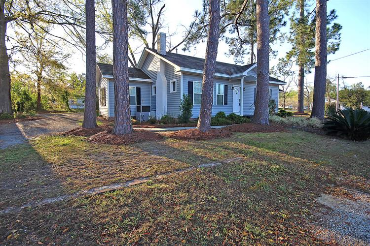 100 County Rd S-18-61, Saint George, SC 29477