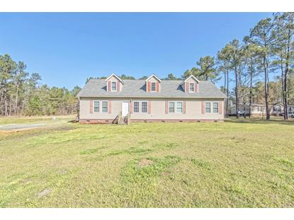 920 Blissful Lane, Huger, SC