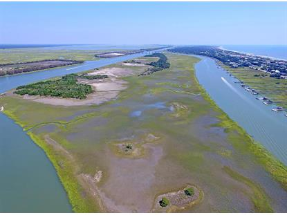 Little Goat Island  Isle of Palms, SC MLS# 16029951