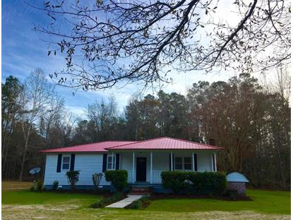 1332 Red Oak Road Cottageville, SC MLS# 17002528