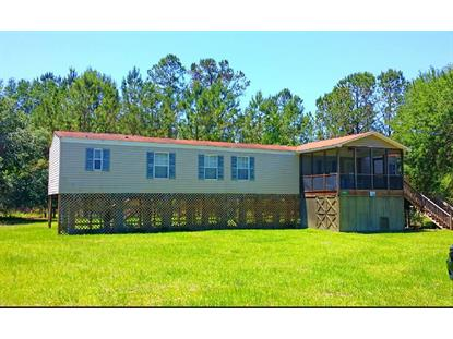 14968 Bennetts Point Road, Green Pond, SC